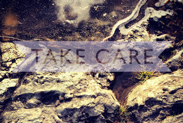 2013 take care