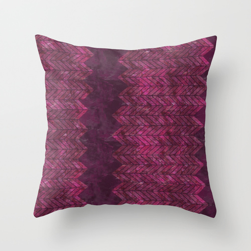 throw pillow society6
