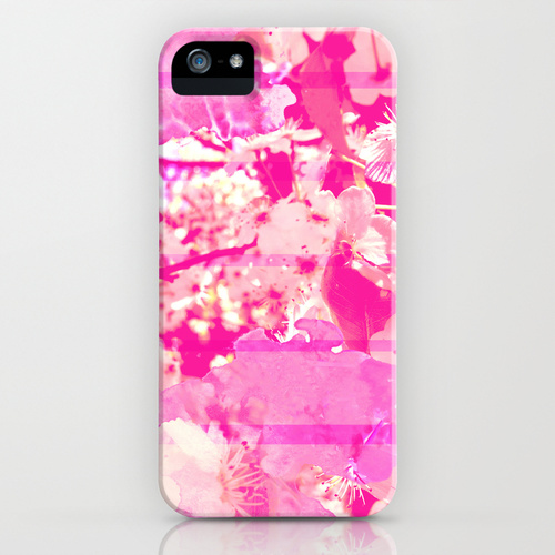 phone case, gaia cornwall, society6
