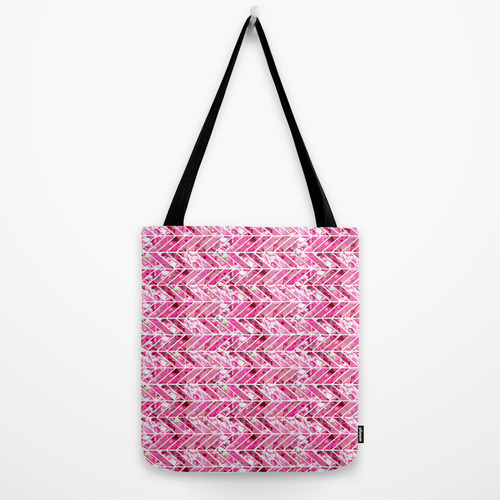 tote bag gaia cornwall, society6