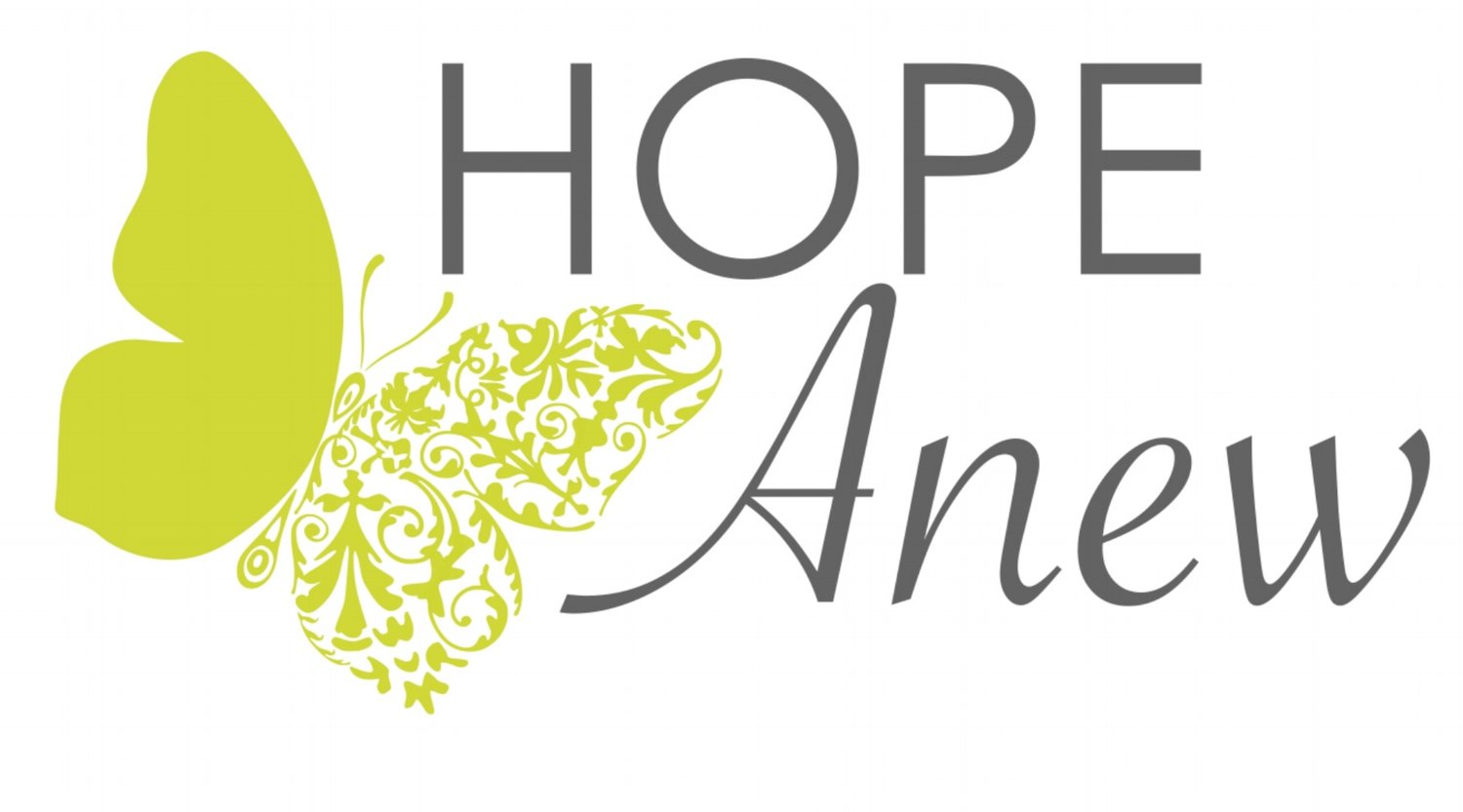 Hope Anew