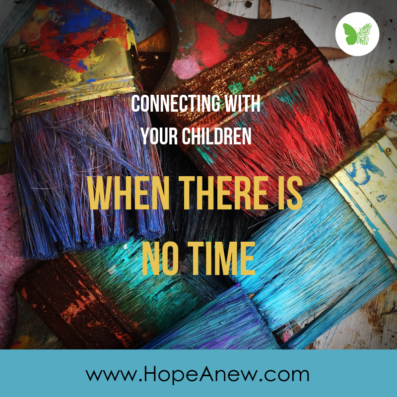 Connecting With Your Children When There Is No Time (2).png