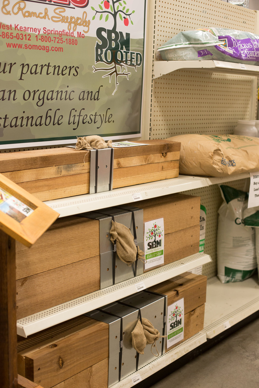 Raised Garden Beds — SoMo Farm and Ranch Supply