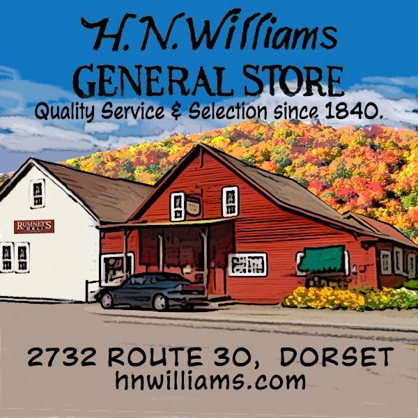 "<span class=""retailer-name"">H.N. Williams Store</span><span class=""retailer-location"">Dorset, VT</span>"