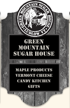 "<span class=""retailer-name"">Green Mountain Sugar House</span><span class=""retailer-location"">Ludlow, VT</span>"