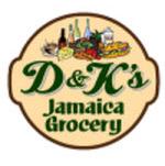 """<span class=""""retailer-name"""">D&K's Jamaica Grocery</span><span class=""""retailer-location"""">Jamaica, VT</span>"""