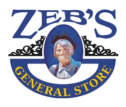 "<span class=""retailer-name"">Zeb's General Store</span><span class=""retailer-location"">North Conway, NH</span>"