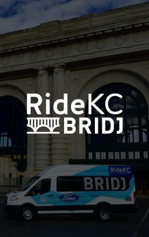 RideKC Bridj