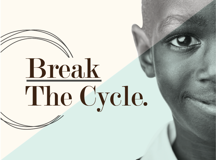 KC Healthy Kids - Break The Cycle Presentation