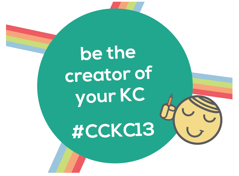 CityCamp KC - 2013 Design
