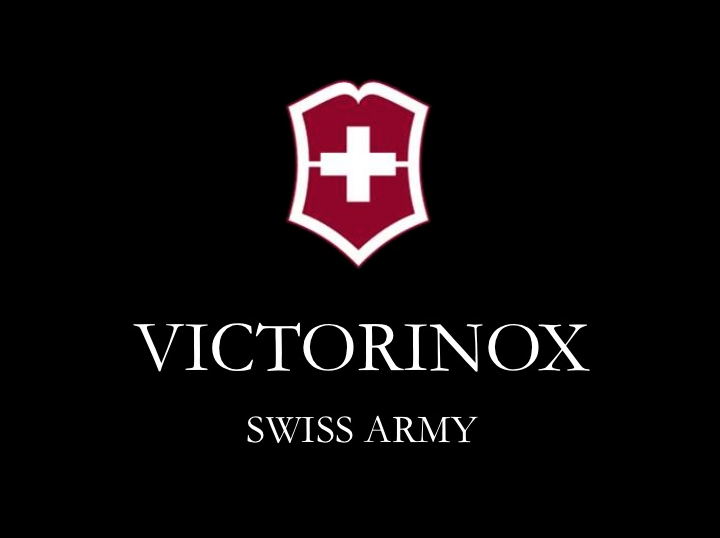 Victorinox Swiss Army_Moncton Menswear Colpitts