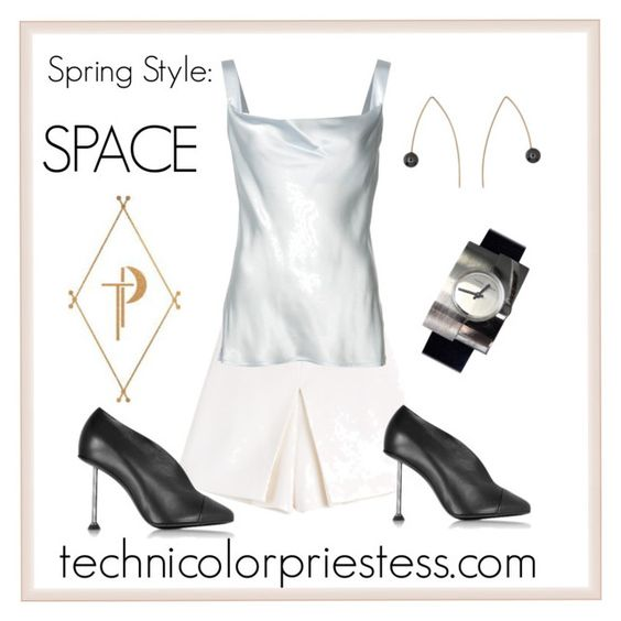 Space :: Vast.Still, serene, structured, monochromatic, neutral tones, metals, simple, basics, elegant, intriguing, clean and crisp, minimalist. -