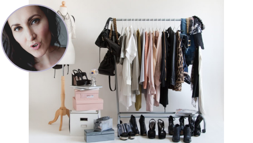 Transform Your Wardrobe! - With Eyenie Schultz, ICONIC Image Consultant + Style AlchemistA playshop for the creative entrepreneur + artist who is ready to magically create totally new outfits that express your essence (using what you have already!)