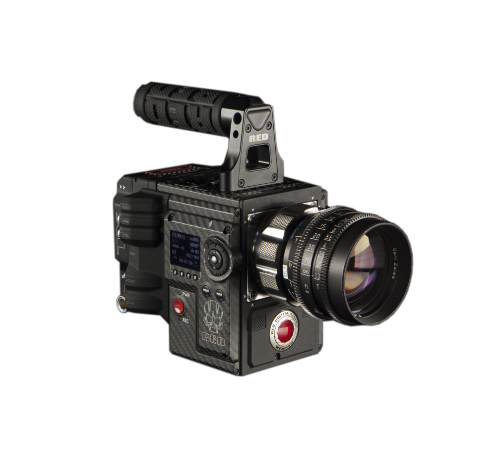 Rental, Los Angeles, Rent Red Epic Weapon 8k