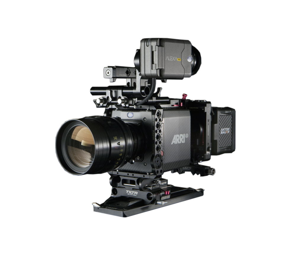 Rent Arri Alexa Mini, Los Angeles