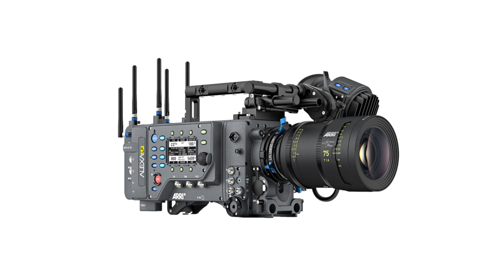 Rent Alexa LF, Arri, Arri Alexa, Large Format, Medium Format, Digital, Camera