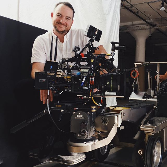 Now that's a happy DP @brooksludwick #tommorris @jaskalkat @gordon.yould @brooks_goon • Alexa Mini | Master Primes • • • • • • #cinematography #arri #arrialexa #alexamini #zeiss #masterprime #producer #director #cinematographer #panavision #local600 #soc #digitalcinema #directorofphotography #DOP #filmlife #tv #film #cinema #setlife #filmmaking #filmindustry #digitalcinema #cameradept