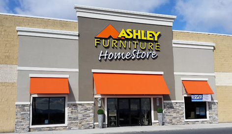 Ashley Furniture, Staunton, VA