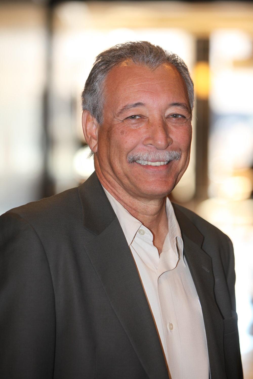 Roland Chevalier SENIOR ASSOCIATE