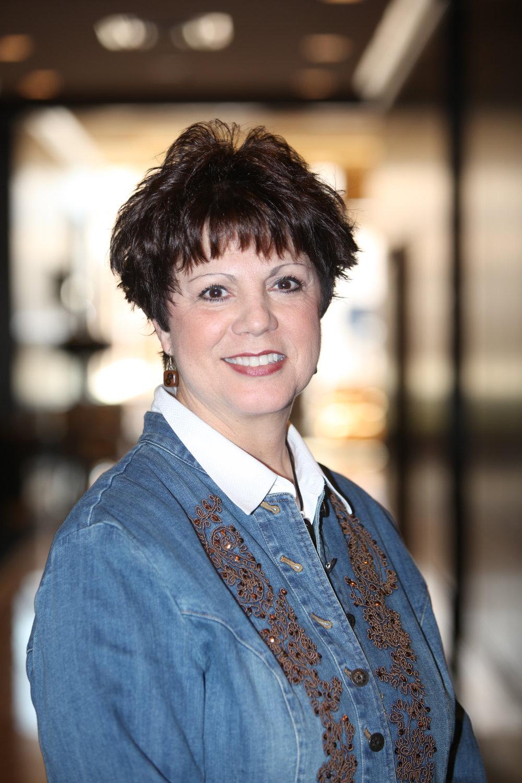 Nancy Rindone-Doughney SENIOR ASSOCIATE