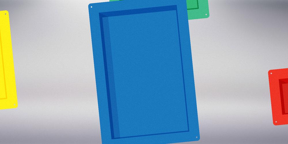 Blue Dük