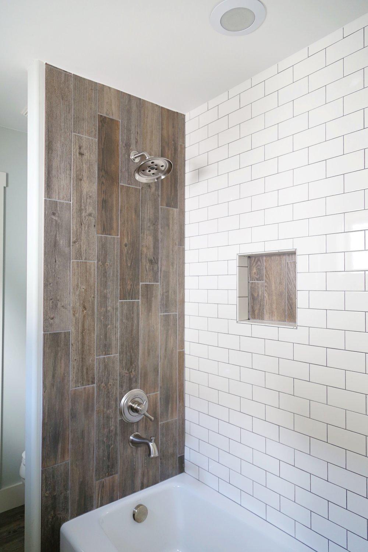 Shower Niche | Recessed Wall Niches by Dük Liner