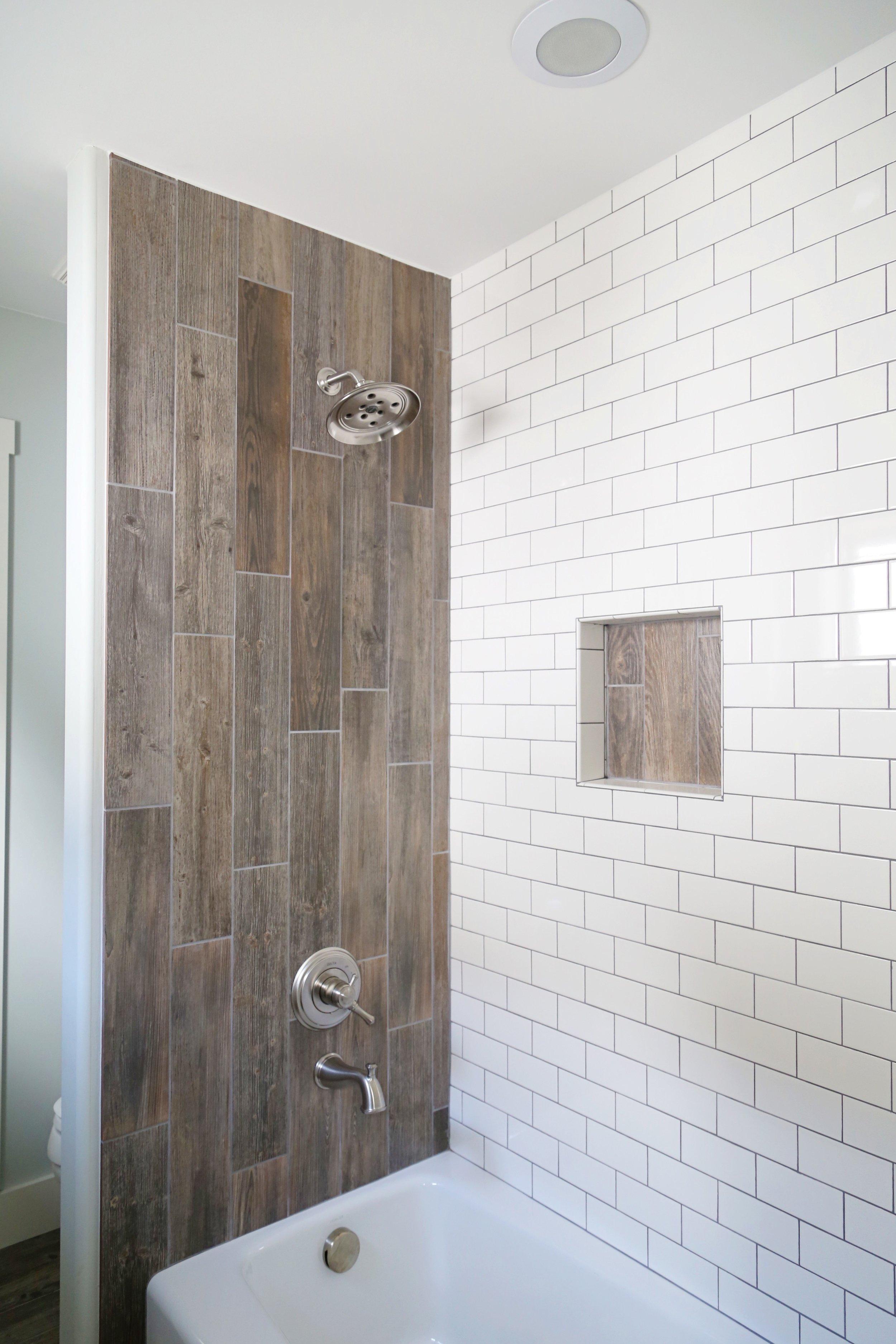 Shower Niche Recessed Wall Niche By D 252 K Liner