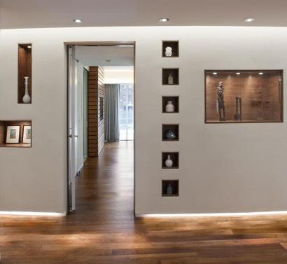 Wall Modern Design