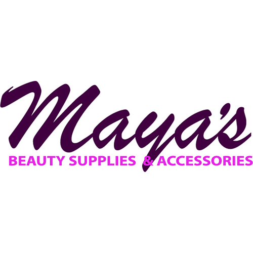 Maya's Beauty Supplies  I4 & I5 Rodeo Dr. & J4 & J5 Fifth Ave.  760-769-4641  n3num@yahoo.com