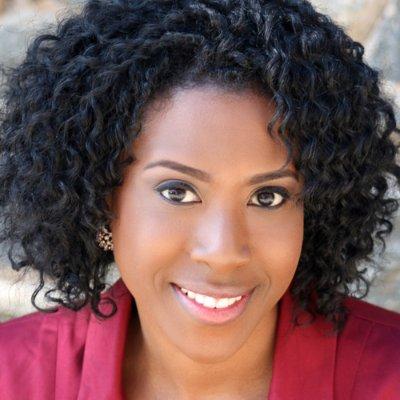 Kim Benson, Founder, Trailblazing Films & Entertainment