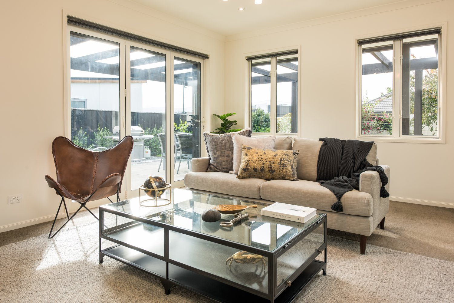Contact — LA Design - Homestaging & Styling