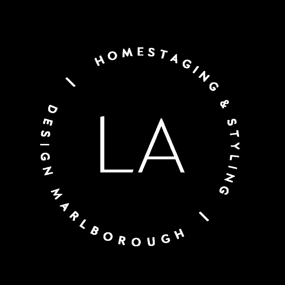 LA Design submark.