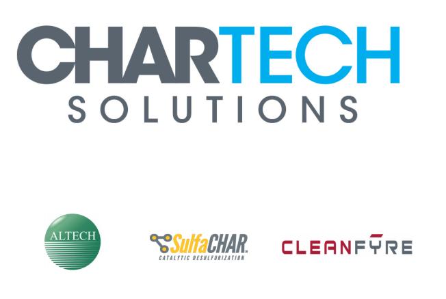 Somos representantes comerciales para Colombia de CHARTECH Solutions, empresa líder a nivel mundial en el desarrollo de equipos de control ambiental