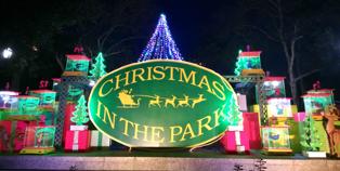 Christmas In The Park.Christmas In The Park Tree Lighting Ceremony Eureka Inclusive