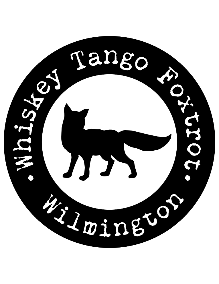 Whiskey Tango Foxtrot: Music Cocktails and Nightlife