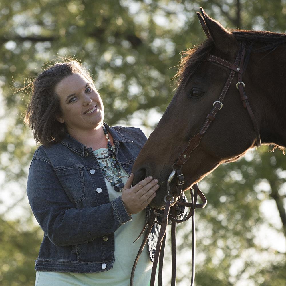 Photo credit Rachel Florman/Paint Horse Journal