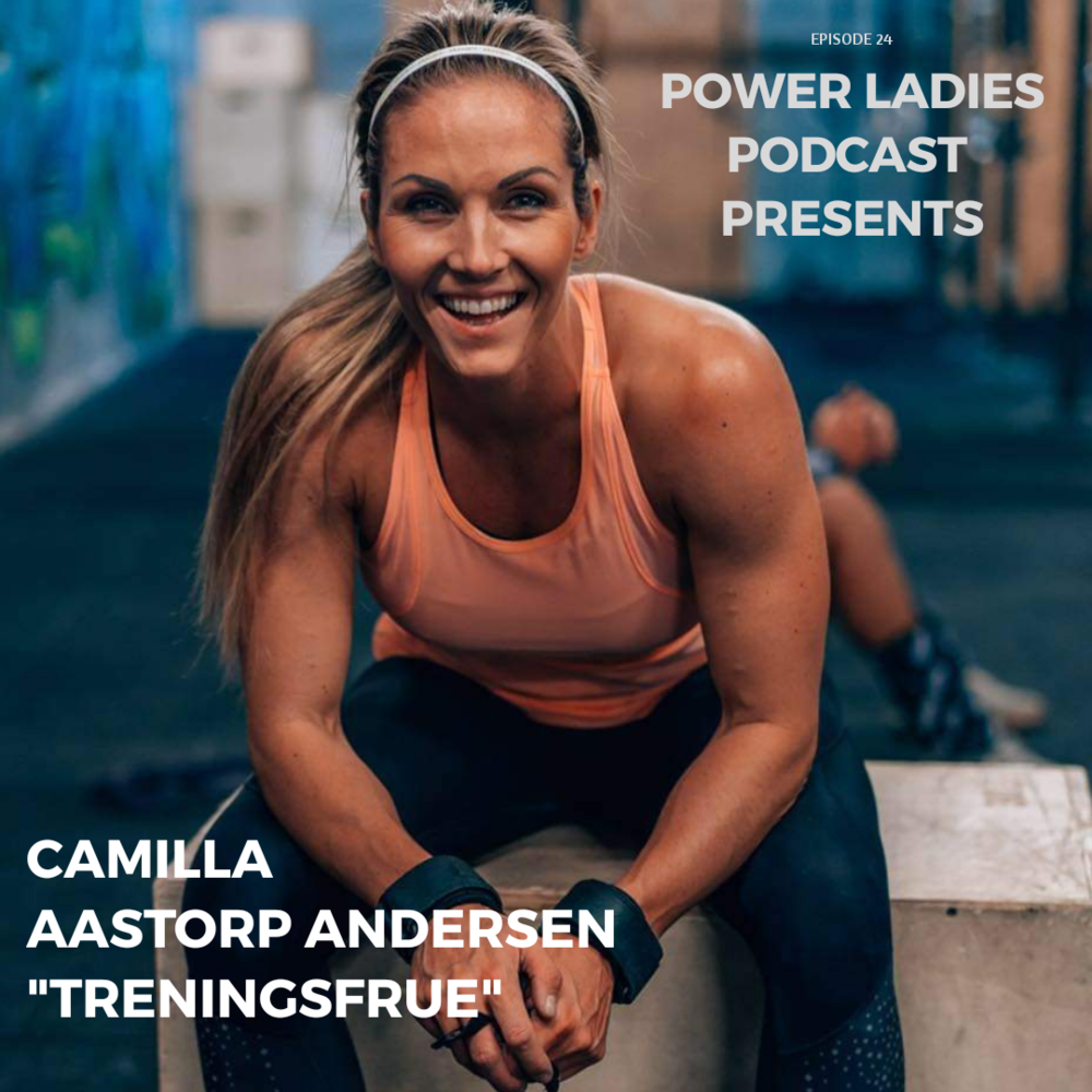 Camilla Aastorp Andersen Treningsfrue Power Ladies.png