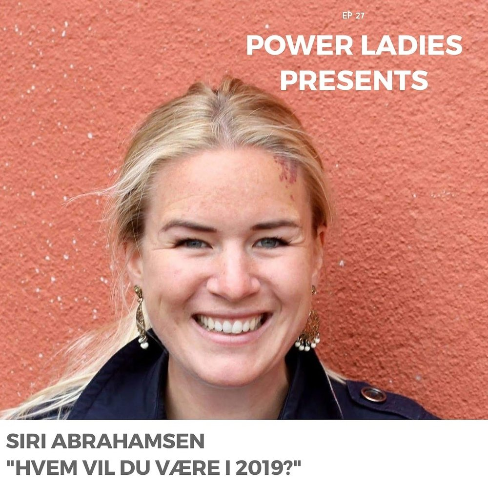SiriAbrahamsen.powerladiespodcast
