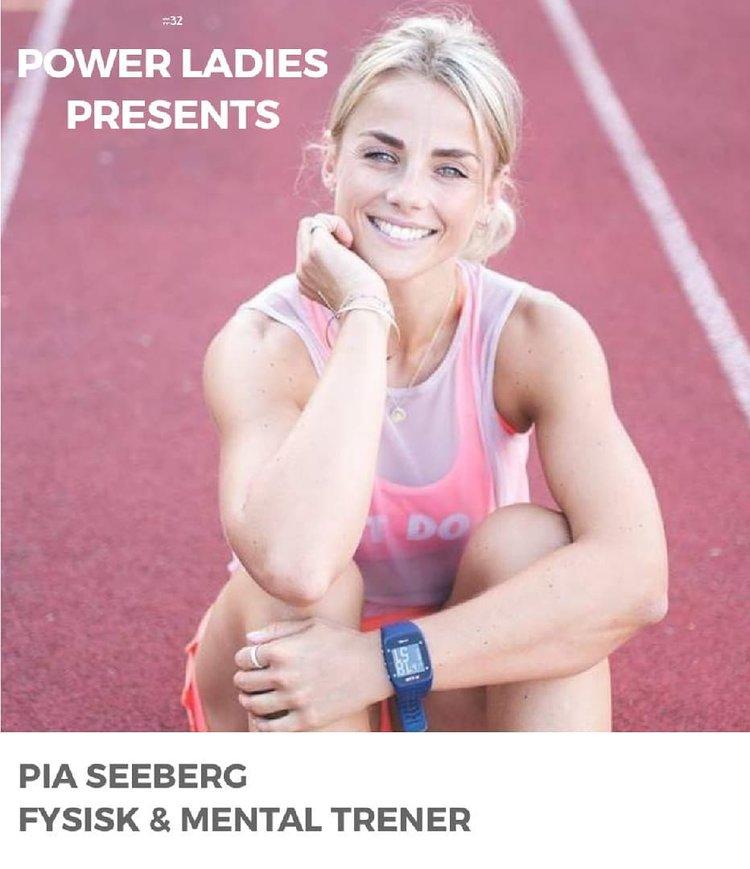 PiaSeeberg.PowerLadiespodcast
