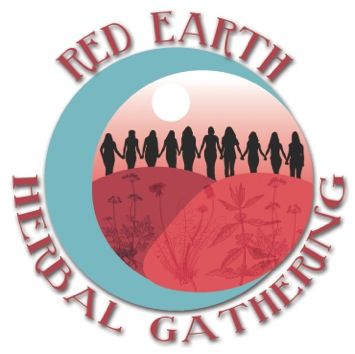 Red-Earth-Herbal-Gathering
