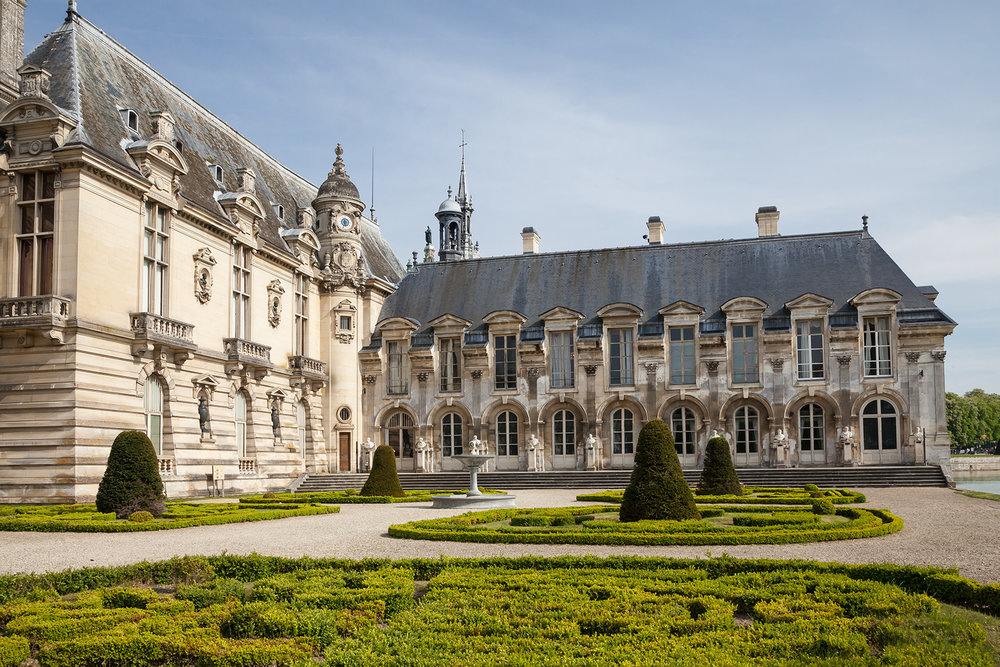 Domaine de Chantilly. Garden.jpg
