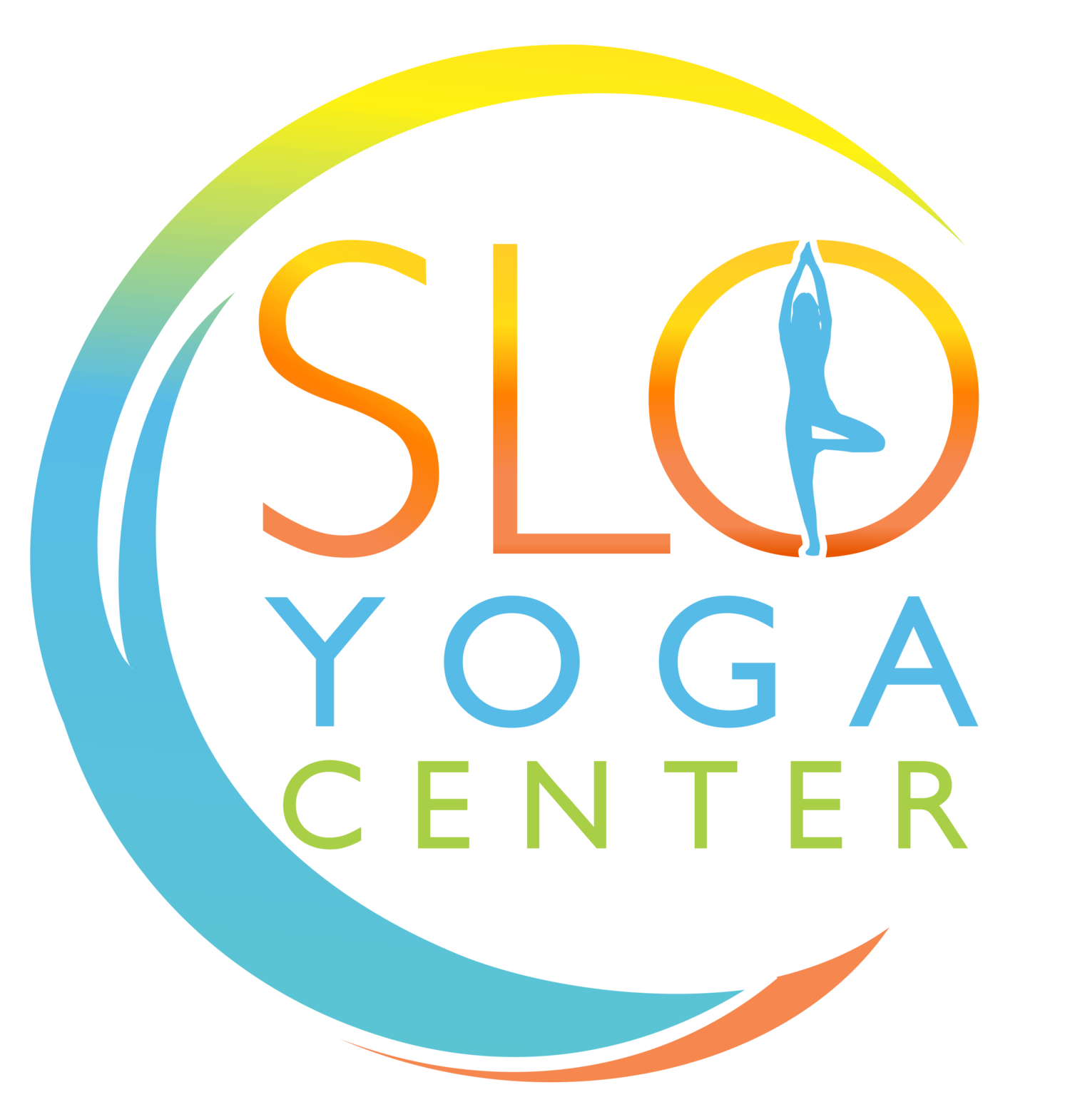 SLO Yoga Center