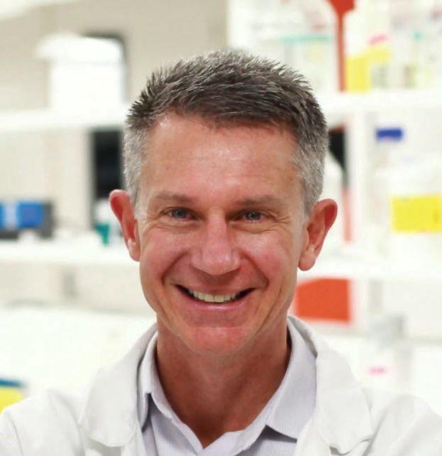 Rod Dunbar, MBChB, PhD   The University of Auckland