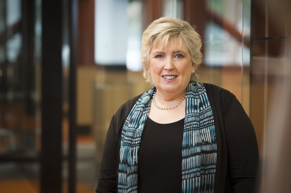 Margaret Brimble, CNZM, FRNZ   The University of Auckland