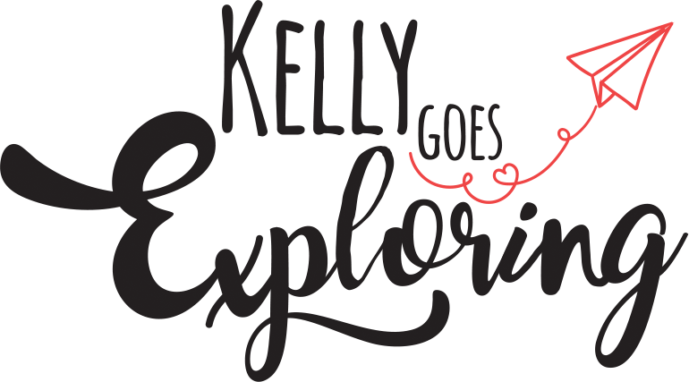Kelly Goes Exploring