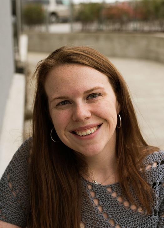 Amanda Quint Content Director