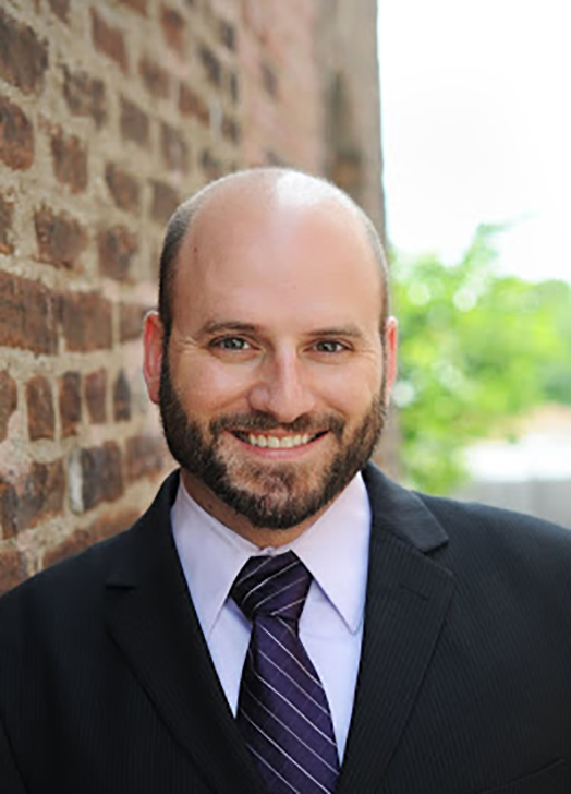Justin Cimino Education Director