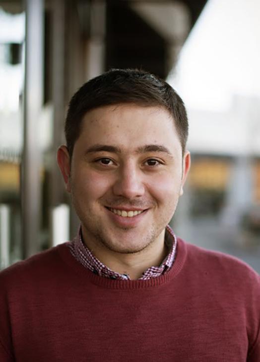 Kujtim Hoxha Software Engineer II