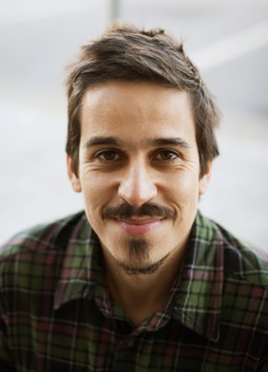 José Santos Software Engineer II