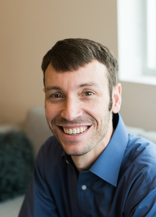 Mark Hudson  Implementation Director